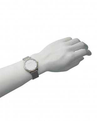 白 LW35 腕時計|MENを見る