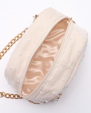 ピンク ジョワイユミニバッグを見る