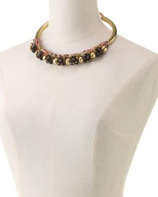 マルチ  インド製マルチネックレスを見る