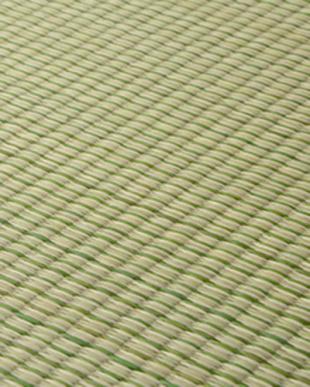 グリーン 置き畳フラッタ 四季(しき) 82×82×1.5cmを見る