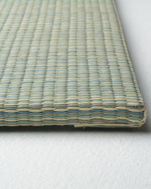 ブルー 置き畳フラッタ 四季(しき) 65×65×1.5cmを見る