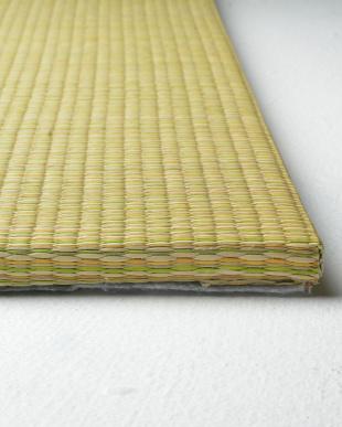 イエロー 置き畳フラッタ 四季(しき) 65×65×1.5cmを見る