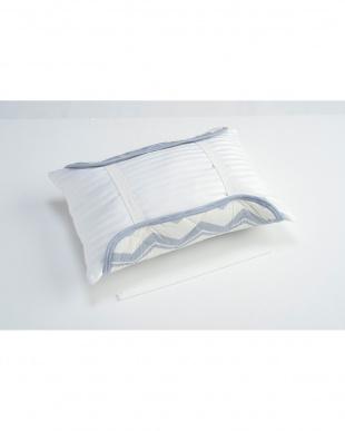 グレー 接触冷感 枕パッドを見る