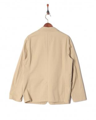 CV02/BEIGE ジャケットを見る