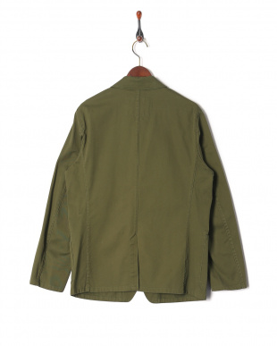 CV04/KHAKI ジャケットを見る