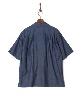 BB01/INDIGO  シャツを見る