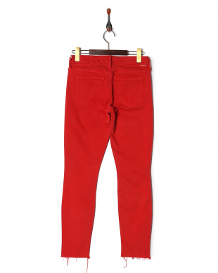 red 1431-265 LOOKER ANKLE FRAYを見る