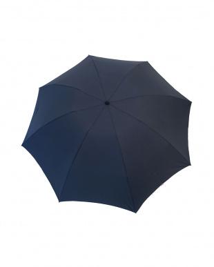 インディゴ  コンパクトなのに大きく使える 折り畳み傘 煌-kirameki-を見る