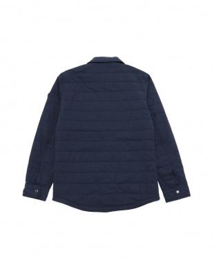 ダークサファイア メンズ マウント ナンシー パデッド シャツ ジャケットを見る