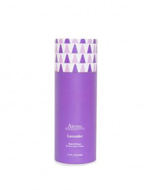 Lavender アロマリードディフューザー「A-ROMA」 2個セットを見る