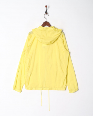yellow RIPSTOP SHELL JACKETを見る