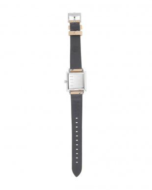 GropiusSquare Watch|WOMENを見る