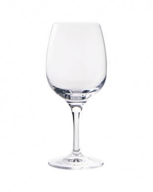 クリア DAILY ワイングラス 6Pを見る