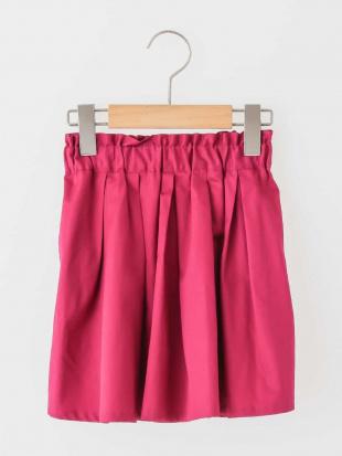 イエロー [100-130]ギャザースカート[WEB限定サイズ] a.v.v bout de chouを見る