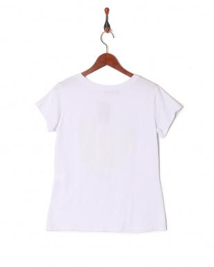 イエローホワイト Tシャツを見る