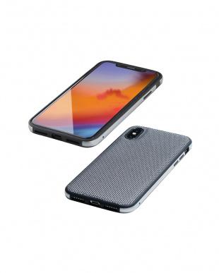 ナイロンシルバー Hybrid Case Etanze iPhone XS / Xを見る