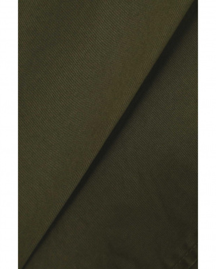 カーキ1 フレアロングスカート R/B(オリジナル)を見る