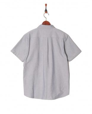 black COOL MAX ワンポケット半袖シャツを見る
