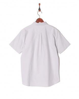 gray COOL MAX ワンポケット半袖シャツを見る