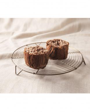 『いつでも美味しい缶詰パン』 チョコデニッシュ 2缶セットを見る