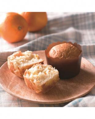 『柑橘の香り豊か』 オレンジマフィン 2缶を見る