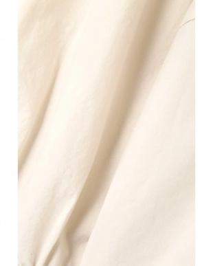 ホワイト ◆パフリボンブラウス Jill by Jill リプロを見る