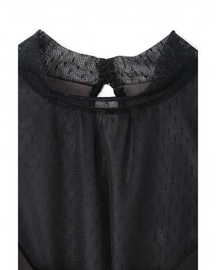 ブラック スカラップキャミドレス Jill by Jill リプロを見る