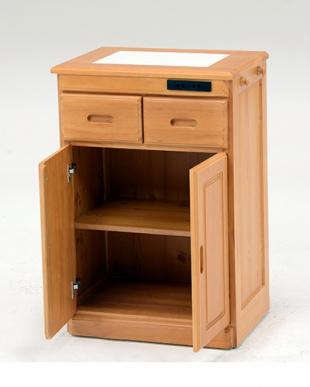 キッチンカウンター 47×34×71cmを見る