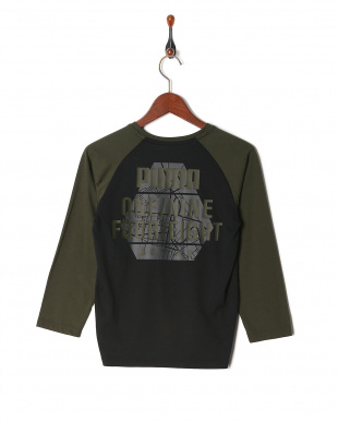 COTTON BLACK ENERGY LS Tシャツを見る