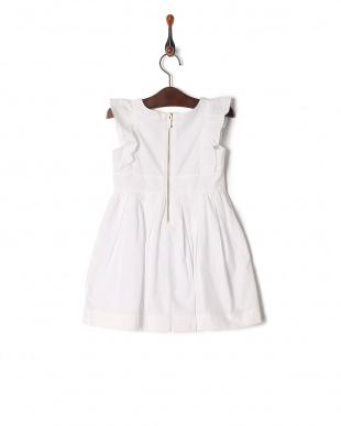 オフホワイト Humingbird dressを見る