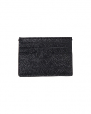 BLACK COLBY CARD CASE:BLACKを見る