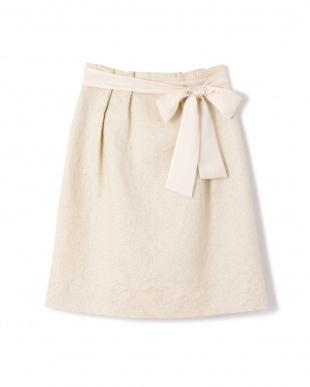 ホワイト7 《Purpose》LIBANOスカート NATURAL BEAUTYを見る