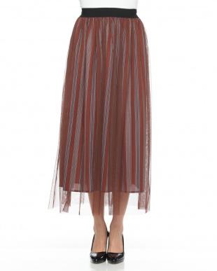 BROWN スカートを見る