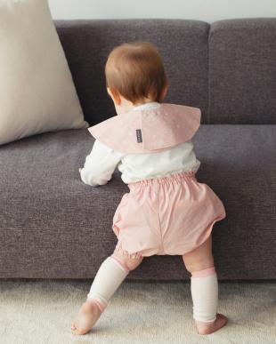 F/ピンク  新生児ブルマを見る