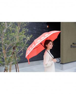 スカーレット 逆さに開く傘×スカンジナビアンフォレストを見る