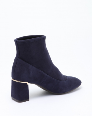 LAREE STRETCH BOOTIE:MARINE BLを見る