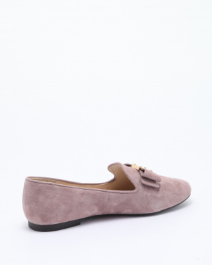 TALI BOW LOAFER:TWILIGHT MAUVEを見る