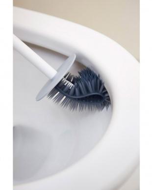 ブルーグリーン PlaTawa for Toilet ケース付きトイレ用ブラシを見る