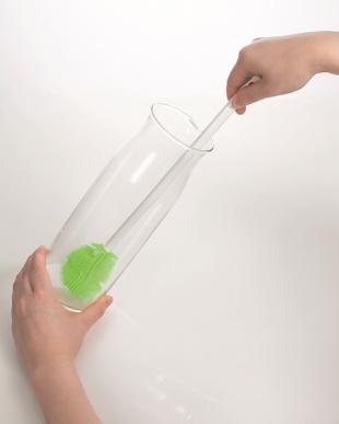 ホワイト Platawa for Bottle ボトル洗い用ブラシを見る