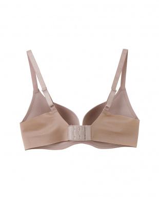 ベールブラウン ノンワイヤーブラジャー「future bra」を見る