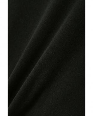 ブラック ◆フィットネス◆バックシャンカットソー TOKYO STYLIST THE ONE EDITIONを見る