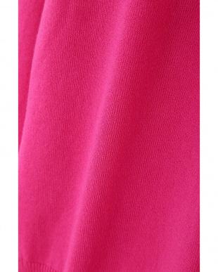 ピンク ツインニット TOKYO STYLIST THE ONE EDITIONを見る