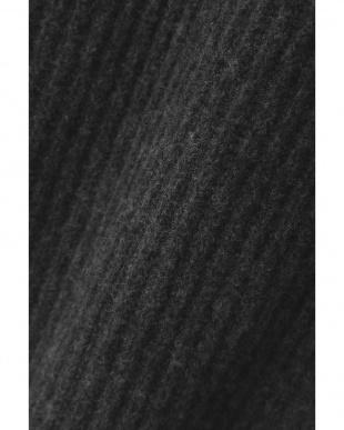 チャコールグレー5 ◆ボリュームタートルニット TOKYO STYLIST THE ONE EDITIONを見る