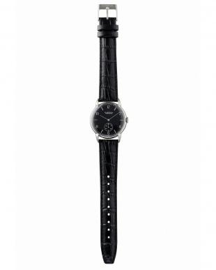 シルバー×ブラックベルト  サークルモデル|UNISEXを見る