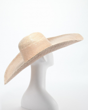 - Pancho Hat(Palm Leaf)を見る