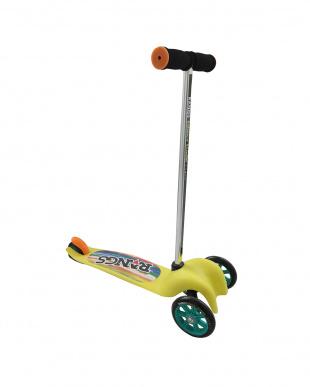 イエロー バランススクーターを見る