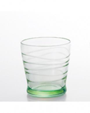 のどかラスター フリーカップ 6個入 (GR×3/BL×3)を見る
