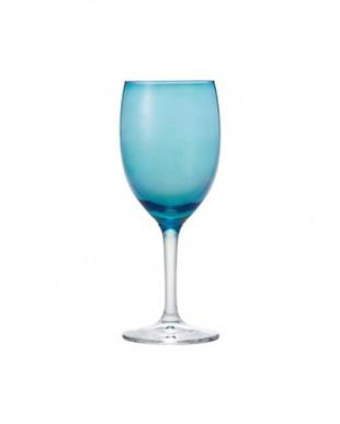 カラーワイン4脚セット  (BL×2/GR×2)を見る