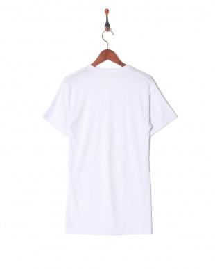 ホワイト VネックTシャツ 吸水速乾 抗菌防臭 部屋干し対応 2点セットを見る