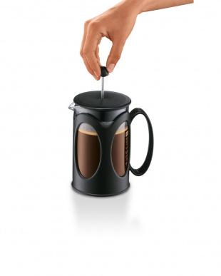 KENYA フレンチプレスコーヒーメーカー 500mLを見る